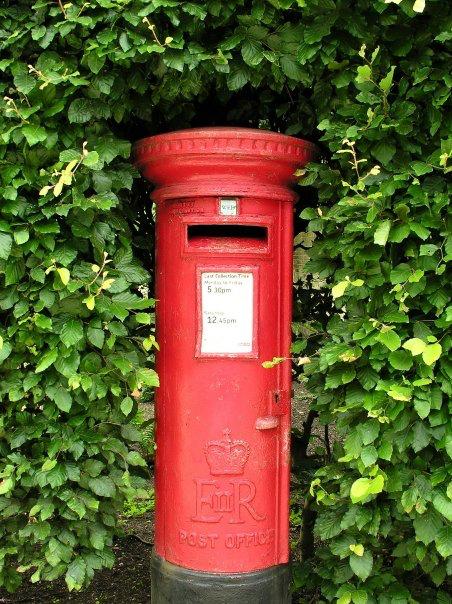Cambridge - June 2008