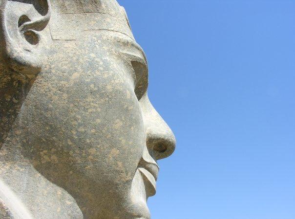 Egypt - August 2008