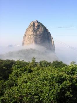 Rio de Janeiro - July 2007